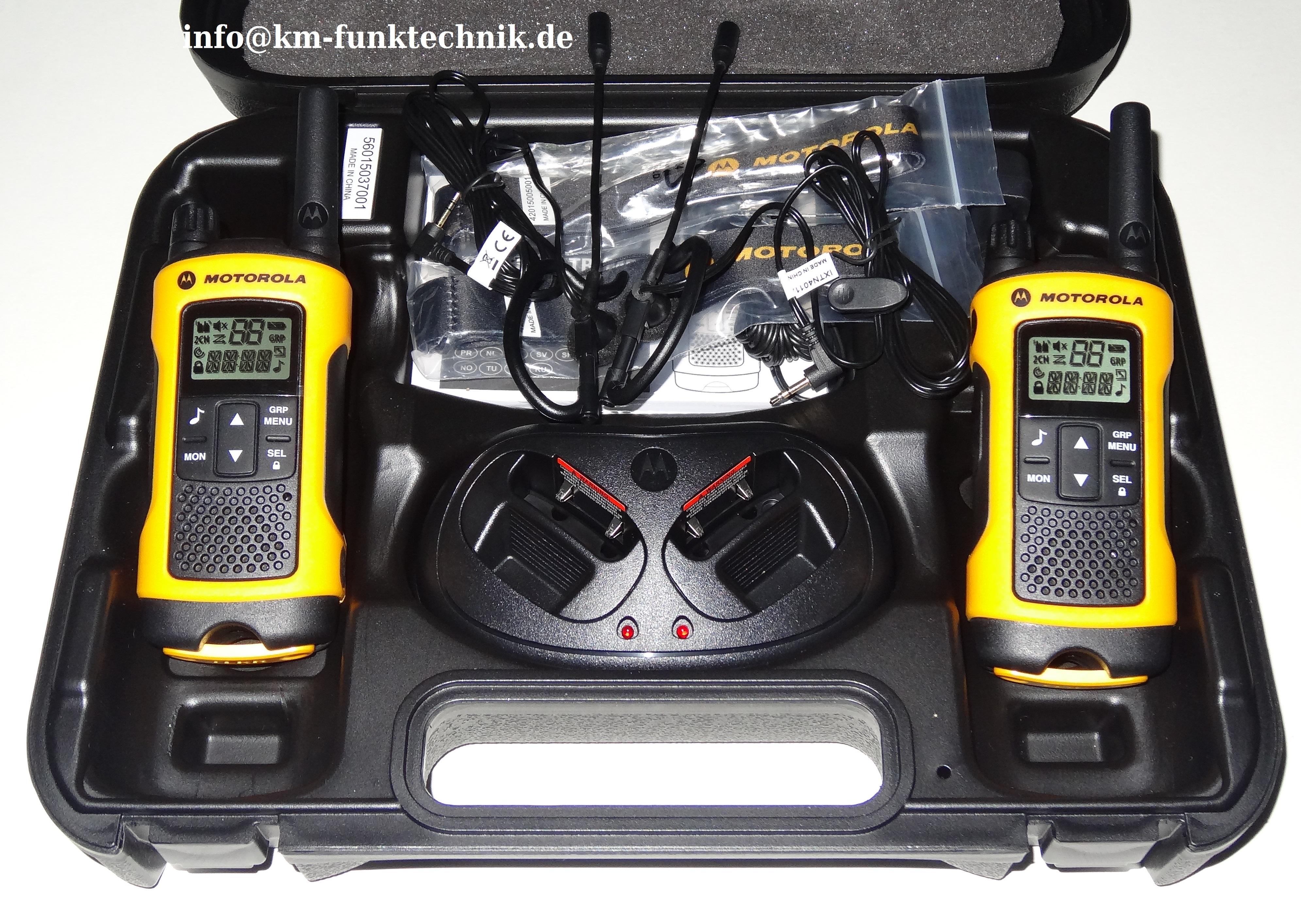 рация моторола tlkr-t80 инструкция